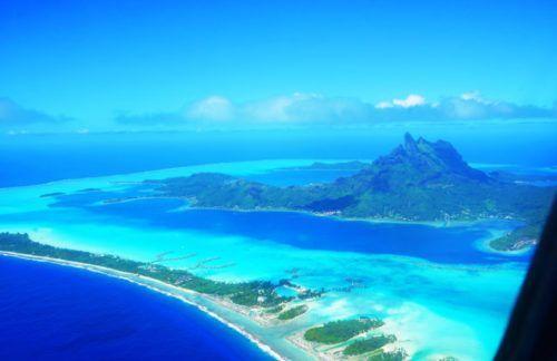 Como é viajar para Polinésia Francesa? 3