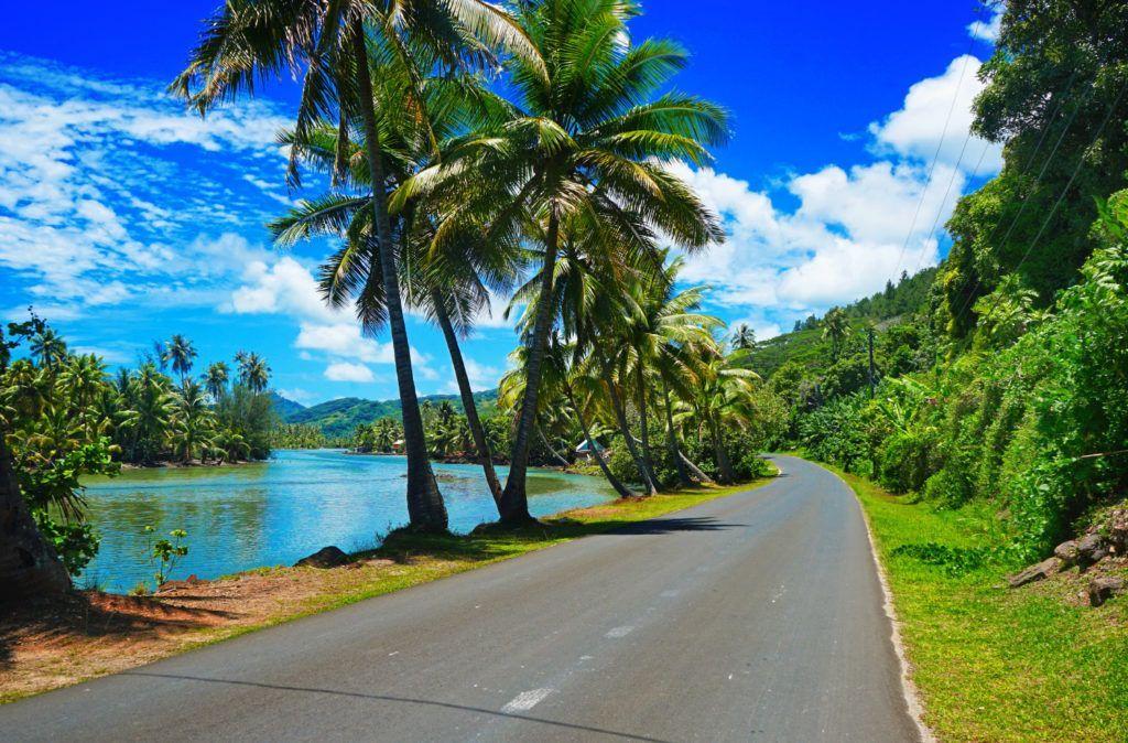 Como é viajar para Polinésia Francesa? 2