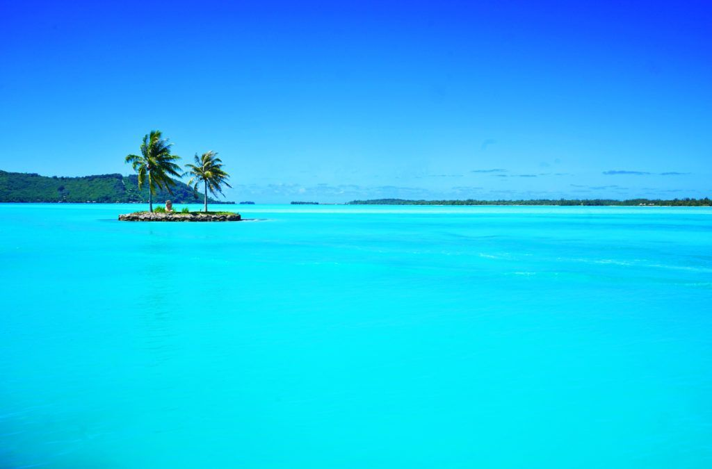 Como é viajar para Polinésia Francesa?
