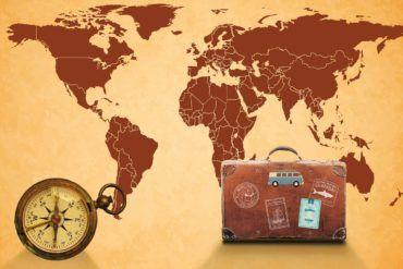 10 países mais visitados do mundo 1