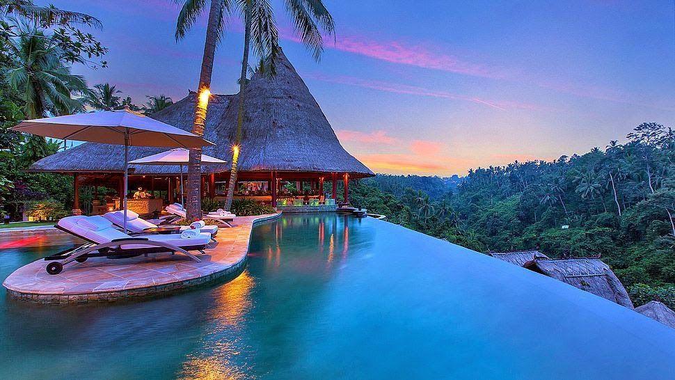 Bali um dos destinos mais populares da Indonésia 5