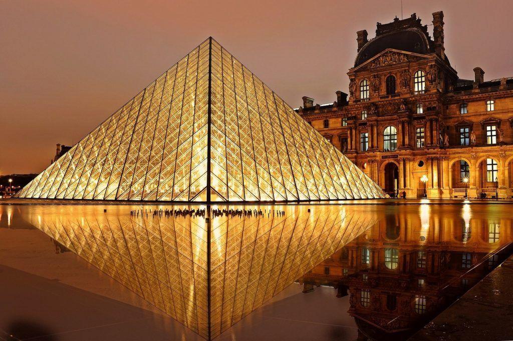 10 países mais visitados do mundo 11