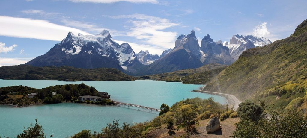 Os 20 principais destinos para mochileiros no mundo 16