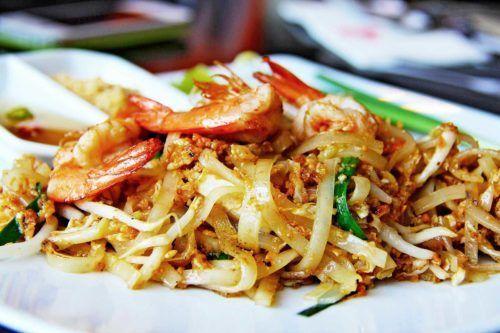 O que comer na Tailândia? 2