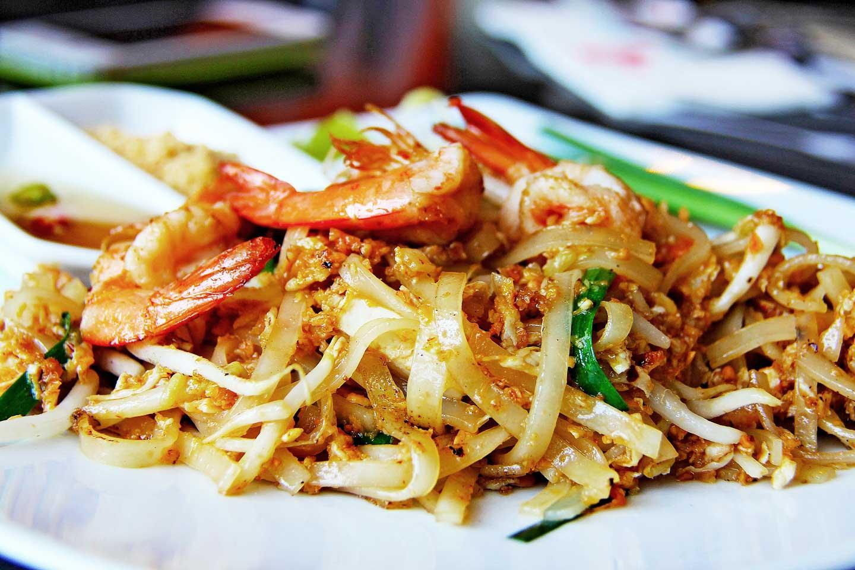 O que comer na Tailândia? 10