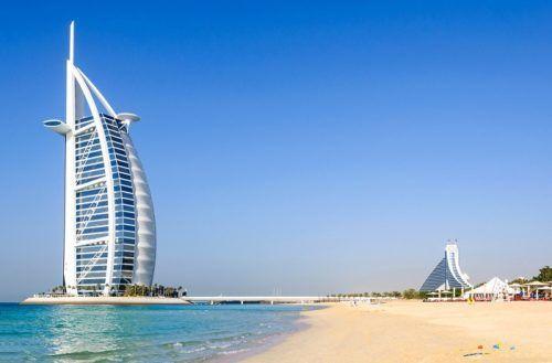 Planejando sua viagempara Dubai 2