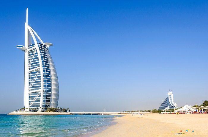 Planejando sua viagempara Dubai 12