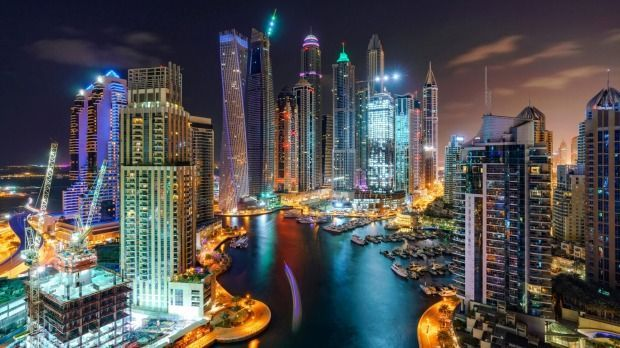 Planejando sua viagempara Dubai 1
