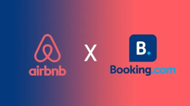 airbnb ou booking
